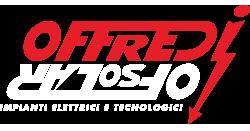 Offrediofsolar Logo